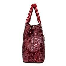 Big Capacity Women Bag