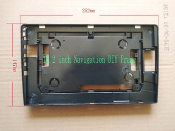 Carpc DIY 9 10.2 inch Car Radio modification panel Various models With 2.5D capacitive touch screen image