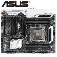 Asus X99 PRO Desktop Motherboard X99 Socket LGA 2011 V3 I7 X DDR4 128G ATX UEFI