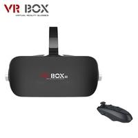 VR BUCINUM VR BOX 3Plus VR Glasses 3D VR Headset Support 4 5 6 0 Smartphones