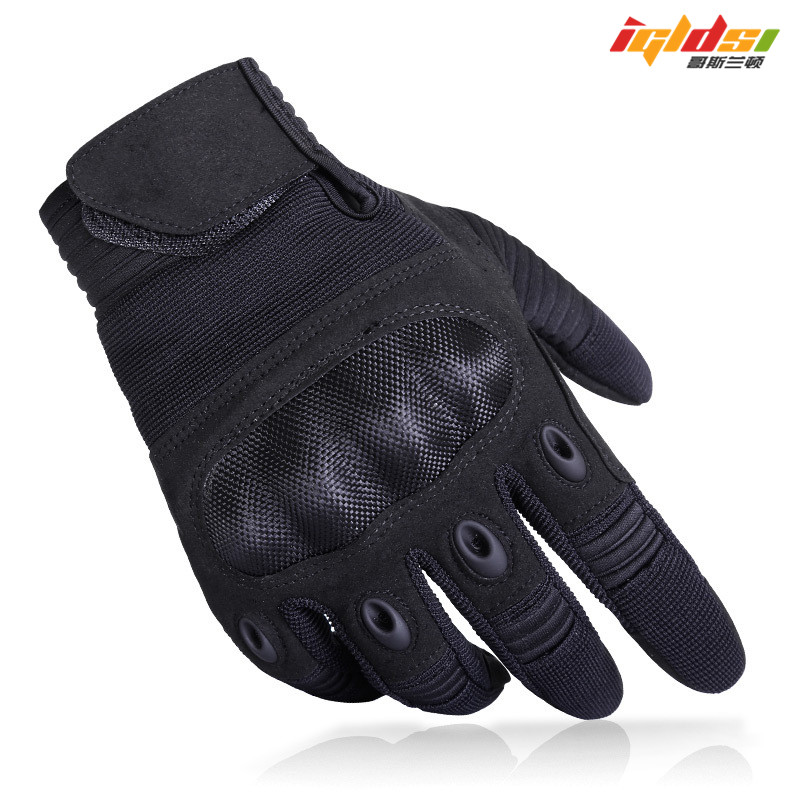 Military Tactical Gloves Army Men Gloves Women SWAT Anti-skid Full Finger Paintball Gloves Touch Screen Combat Gloves Size M-XL