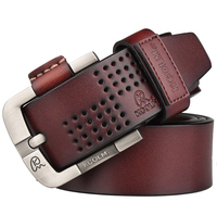 Accessories For Men wide Leather Belt Waistband Stylish Menvuitt luxury brand belt fat people plus big size130 140 150 160cm
