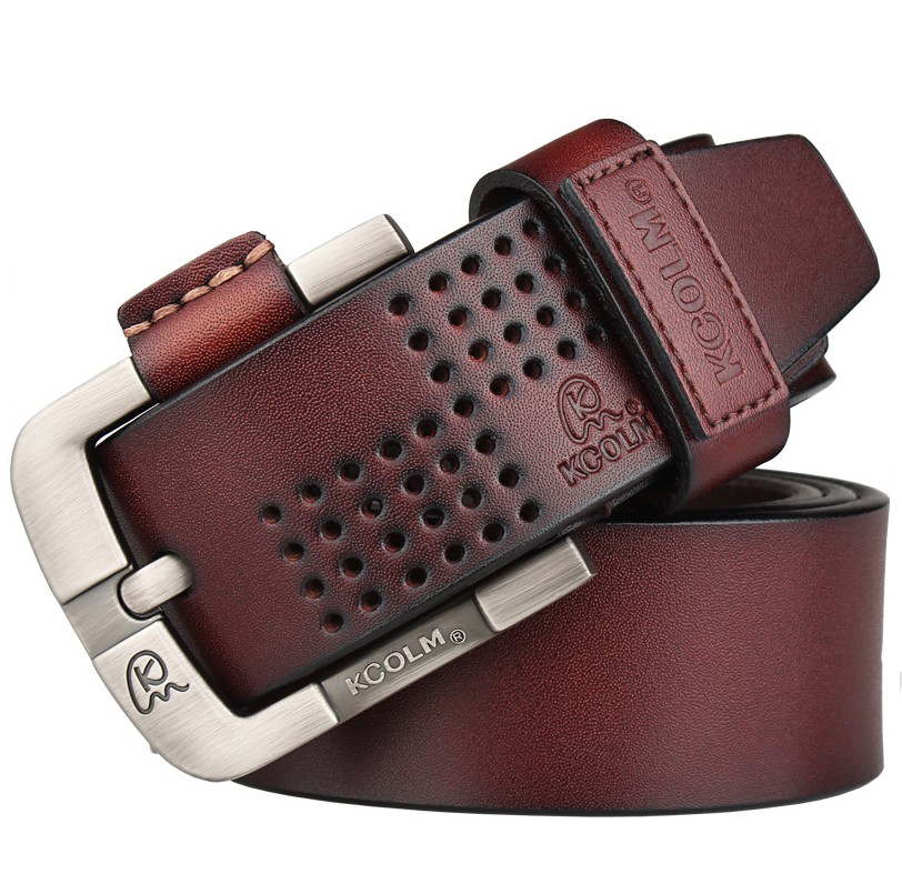 Accessories For Men wide Leather   Belt   Waistband luxury brand removable buckle   belt   fat people plus big size130 140 150 160cm