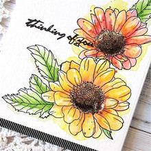 Naifumodo Flower Metal Cutting Dies Scrapbooking Tropical Plants Stamps and Decoration Album Card Craft Stencils New 2019