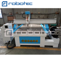cnc router 1325 4 AXIS wood router cnc 5 axis carving machine