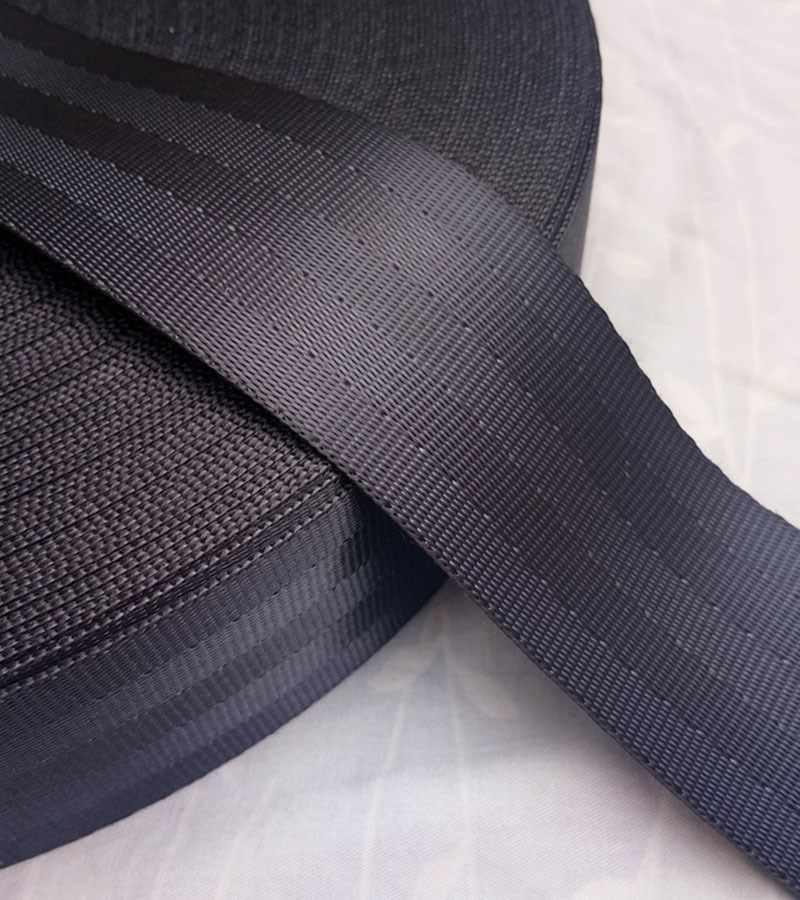 3 M-30 M auto cintura di sicurezza tessitura 3C standard di certificazione di sicurezza auto per bambini cintura altalena