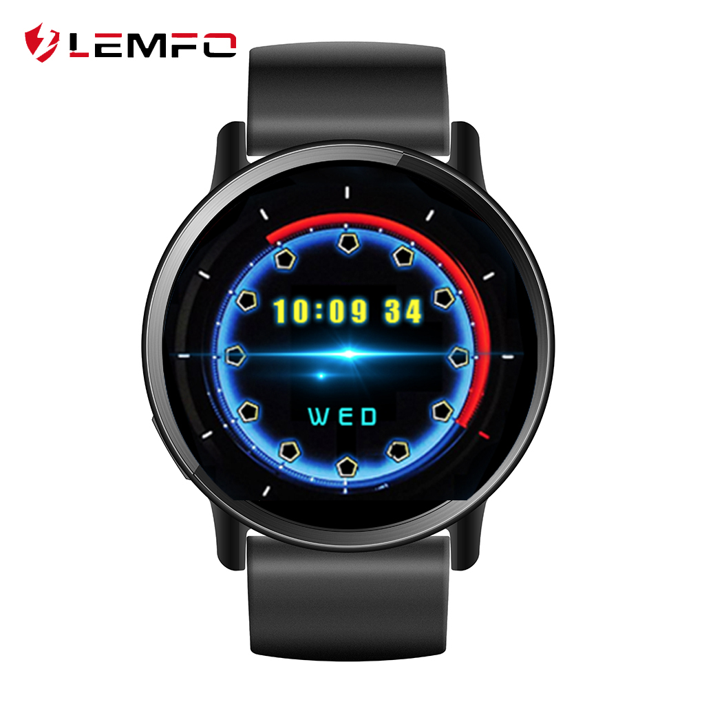 LEM X Android 7 1 Smart Watch 4G Support 8MP Camera WIFI SIM card Heart Rate