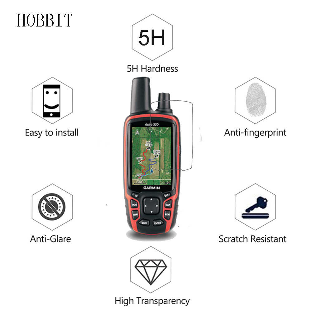 Protection Se Garmin Astro 320 – Meta Morphoz