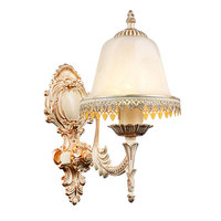 2015 New Arrival Sconce Hot Sale Wall Lamp Genuine Zinc Vintage Wall Light Handmade High Quality