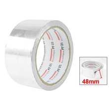 WSFS Hot 1 9 Width Heat Shield Flame Resistant Aluminum Foil Tape