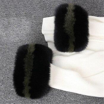 Купи из китая Модные аксессуары с alideals в магазине Noyave fur Store