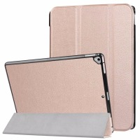 Luxury Ultra Slim Folio Stand Flip Leather Case Smart Sleeve Protective Cover For Apple New IPad
