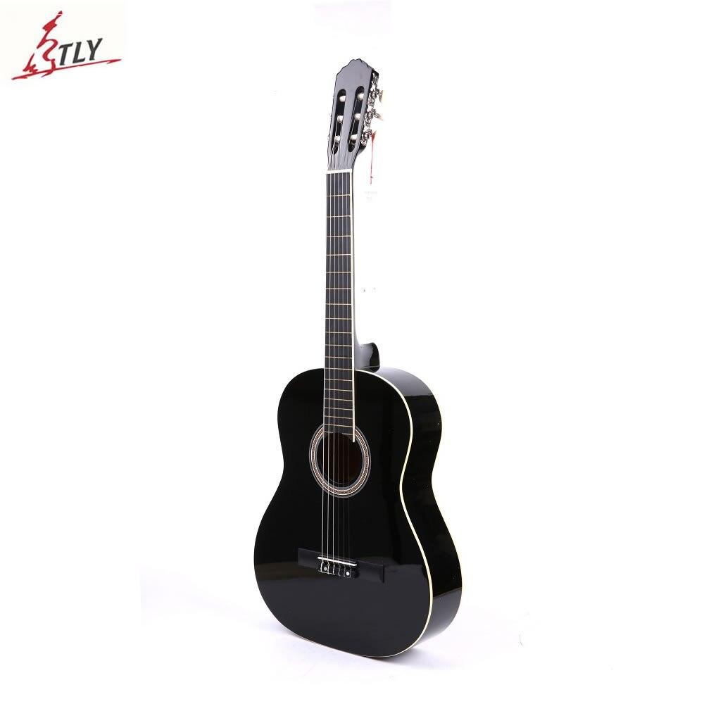 Guitare classique 39