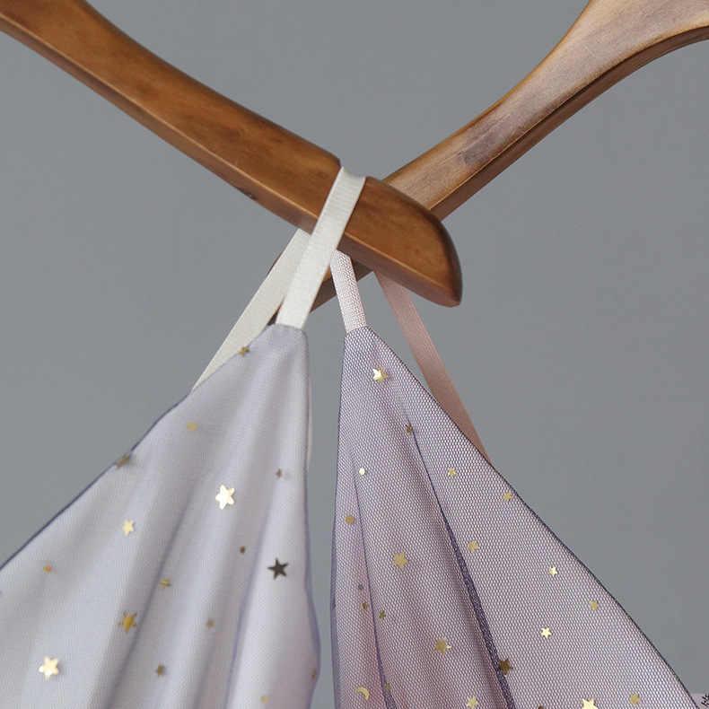 Сетчатое, градиентное, винтажное платье, шикарное, уличная, свободное, повседневное, с высокой талией, со звездами, длинное, пышное, с v-образным вырезом, вечерние, макси, ретро платье