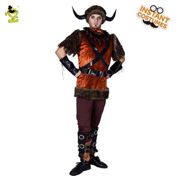 Viking Cosplay Men