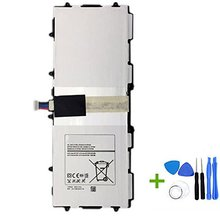 New Battery 7000mAh For Note 10.1 Tab 2 P5100 P5110 P7500 P7510 N8000 N8010 Battery+Tools+Two year warranty