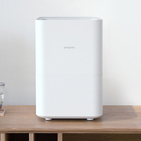 Original Xiaomi Smartmi Evaporative Humidifier 2 mijia APP Control for your home Air Aroma diffuser essential oil 2018