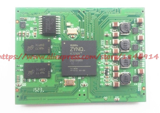 ZYNQ7000 XC7Z020 CLG484 Core Board, Minimum System Board, System Board