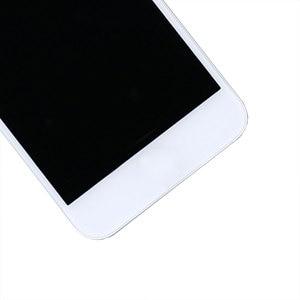 Image 2 - IPhone A1633 A1688 A1700 LCD AAAAA dokunmatik ekran tam set meclisi ile iPhone 6s için kamera + sensörü lcd