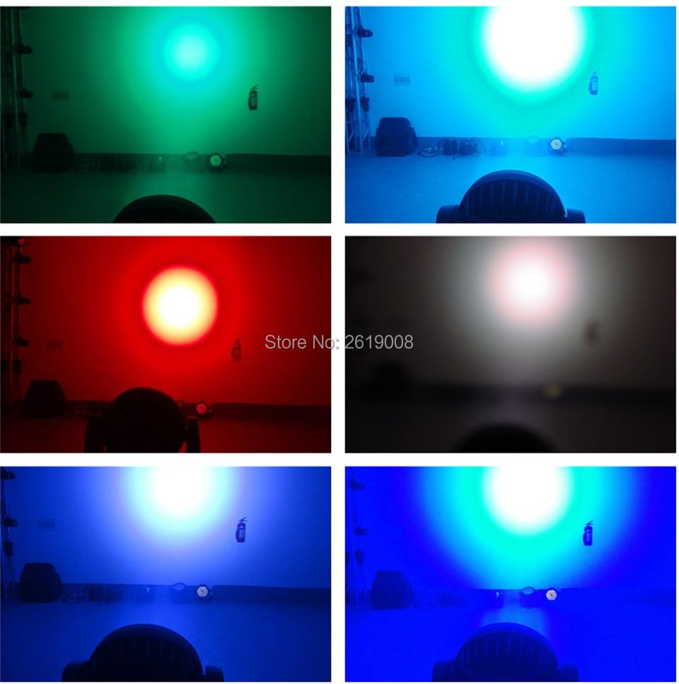 LED luz para casamento evento club disco