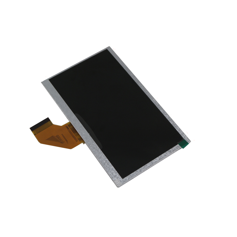 New 7 Inch Replacement LCD Display Screen For Oysters T72MS 3g 1024*600 tablet PC Free shipping