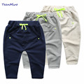 2017 Spring Boys Pants Kids Harem Pant Pattern Children Cottom Trousers Baby Sweatpants Toddler Warm Casual Leggings