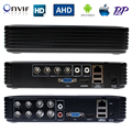 4 Канала 8 Канала AHD DVR AHDM 720 P/960 H Безопасности CCTV DVR 4CH 8-КАНАЛЬНЫЙ Мини Гибридный HDMI DVR Поддержка IP/Аналоговых/AHD Камеры