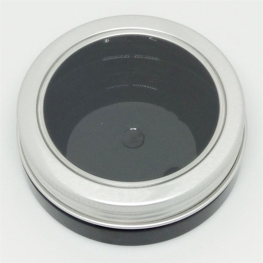 30g 50gBar rezervor din plastic din plastic Cremă, rezervor crem de - Instrumente pentru îngrijirea pielii