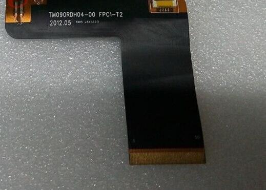 TM090RDH04-00 TM090RDH04 LCD Display screen tm070rdhp11 tm070rdhp11 00 blu1 00 tm070rdhp11 00 lcd displays screen
