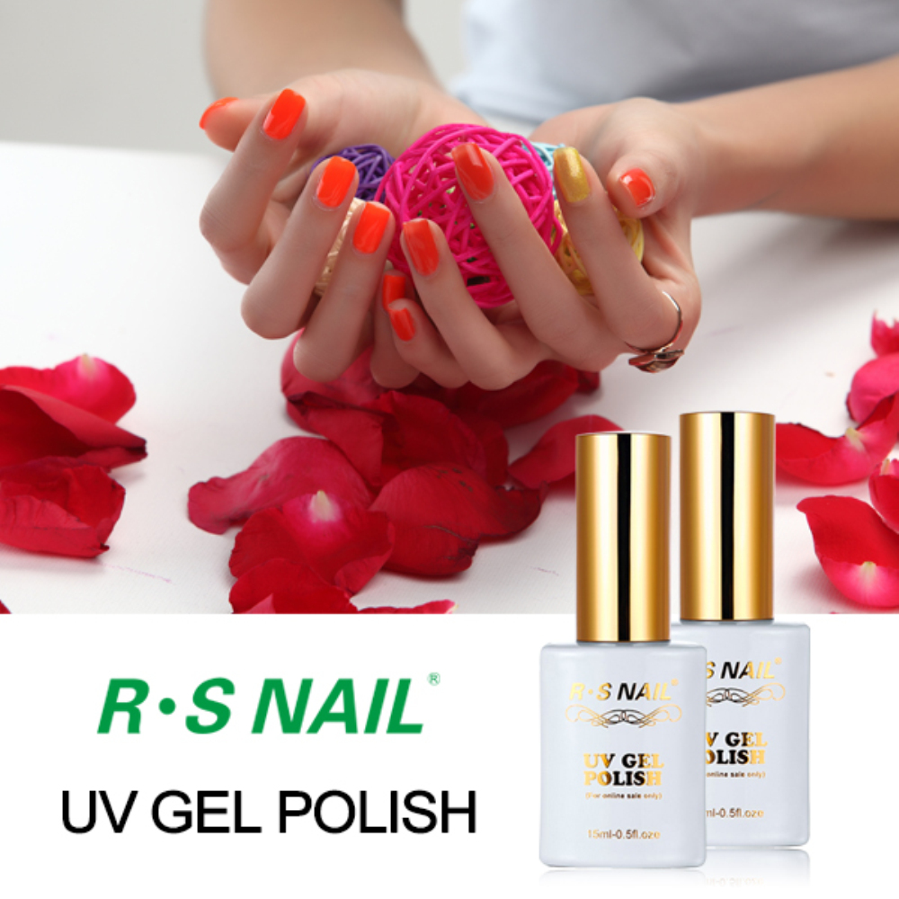 Unhas de Gel rs 15 ml novidade soak Gel Nail Glue : Led Polish