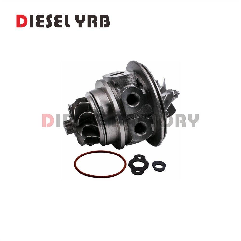 turbo TD04L turbocharger Core cartridge CHRA for Saab 9 2X 2.5L 49377 04372 49377 04502 49377 04505 14411AA562 14411AA382