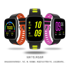Wearable Smart Watch Device ios Android