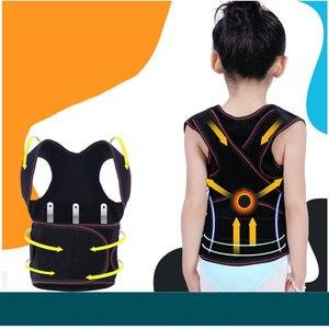 Children Kids Adjustable Magne