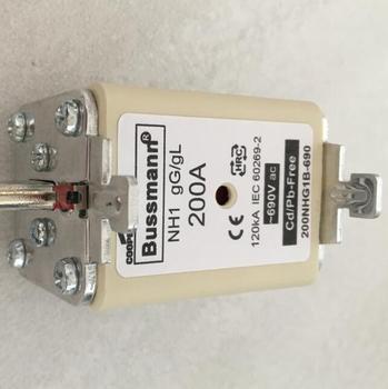 200NHG1B-690 200A 690V Bussmann fuse price