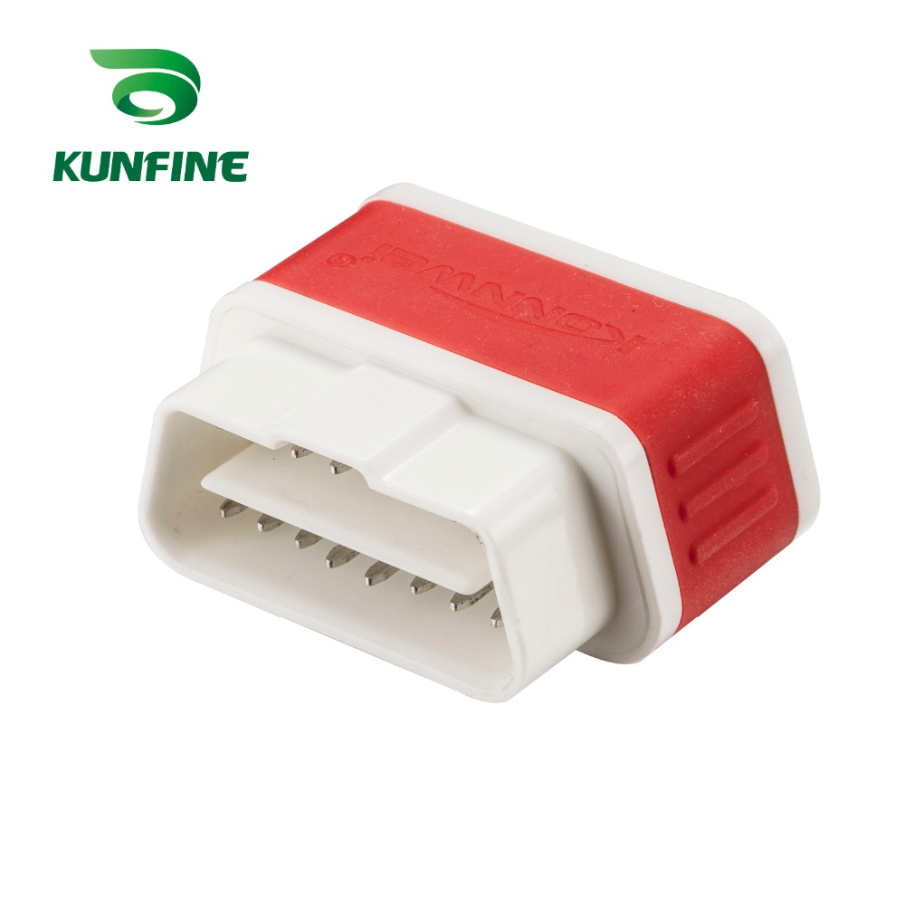 Auto Diagnostic Tool Car engine code Scanner Vehicle fault reader KF-A1189_8385