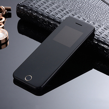 """Оригинальный Кух K9 мини-телефон с супер мини ультратонких карты роскошный MP3 Bluetooth 1.54 """"дюймов пыле ударопрочный телефон"""