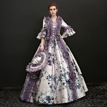 Готическое платье лолиты викторианское платье Принцесса Сладкая Лолита костюмы косплей женский стиль Лолиты костюмы на Хэллоуин для женщин