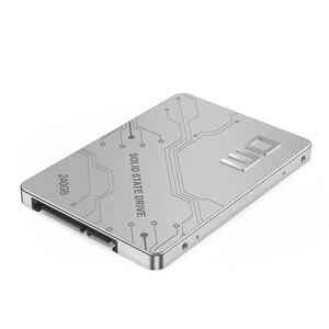Image 2 - DM F500 SSD 240GB Internal Solid State Drive 2.5 inch SATA III HDD Hard Disk HD SSD Notebook PC