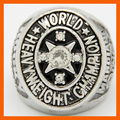 2015 New Design Replication 1952 Rocky Marciano Heavyweight Boxing Championship Rings Men Jewelry