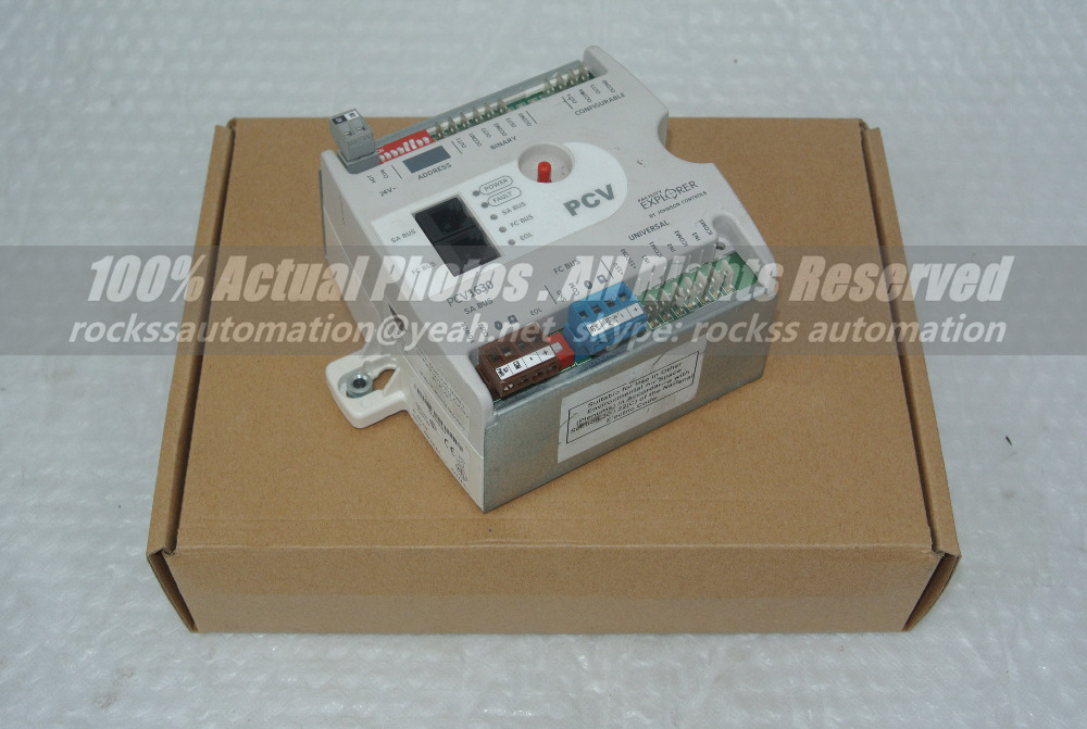 PCV1630 Used Good In Condition With Free DHL / EMS bmxp341000 used good in condition with free dhl ems