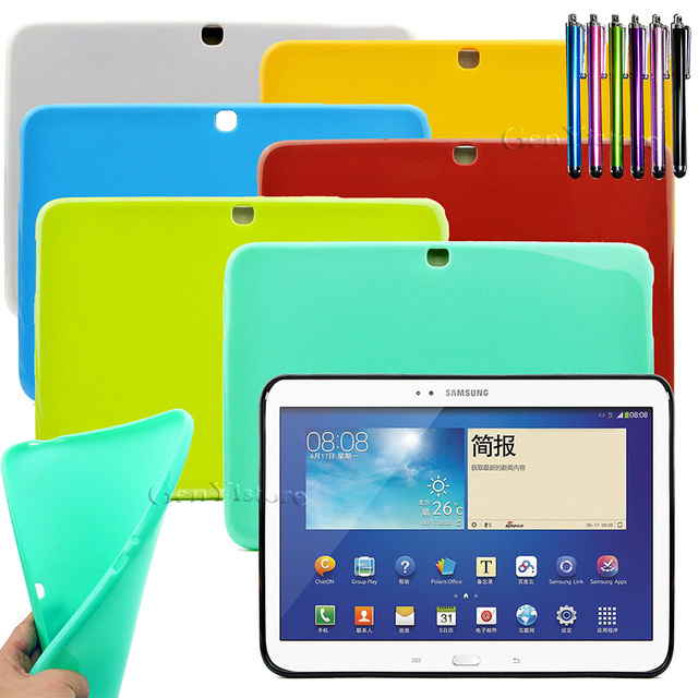 custodia per tablet galaxy tab 3