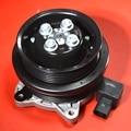 OEM 1.4 TSI Водяной Насос 03C121004E C G L J Для VW TOURAN GOLF 5 6 JETTA 3 4 PASSAT B6 B7 CC EOS TIGUAN SCIROCCO ПОЛО SHARAN BEETL
