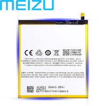 Meizu 100% Original BA712 3000mAh New Battery For Meilan S6 M712C/M/Q PHone high quality+Tracking Number