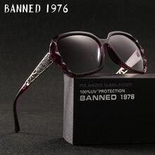 2018 Luxury Brand Design Rhinestone Polarized Sunglasses Women Lady Elegant Big Sun Glasses Female Eyewear Oculos De Sol