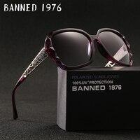 2017 Luxury Brand Design Rhinestone Polarized Sunglasses Women Ladies Elegant Big Sun Glasses Female Eyewear