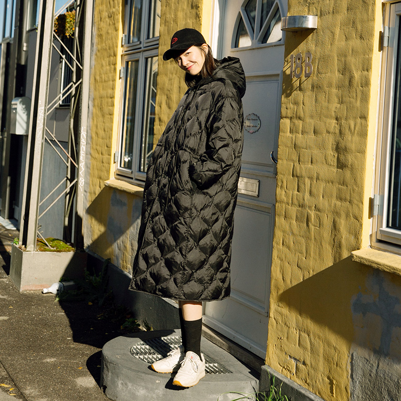 Lady À Bref Capuche Canard blanc Oversizedwhite Manteau Lâche Jessica Femmes Veste Blanc Office Noir Hiver Magasin Duvet Chaud Longue Noir De 90 Occasionnel xwv0qPWgY