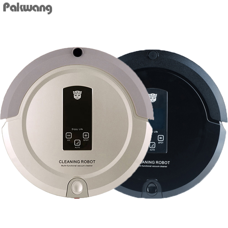 Low Price Robotic Vacuum Cleaner Home Appliance Sq A325