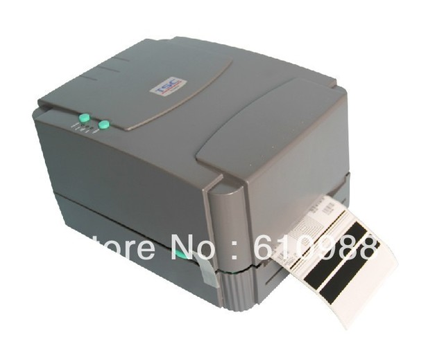 DRIVERS FOR TSC TTP 244 PLUS BARCODE PRINTER