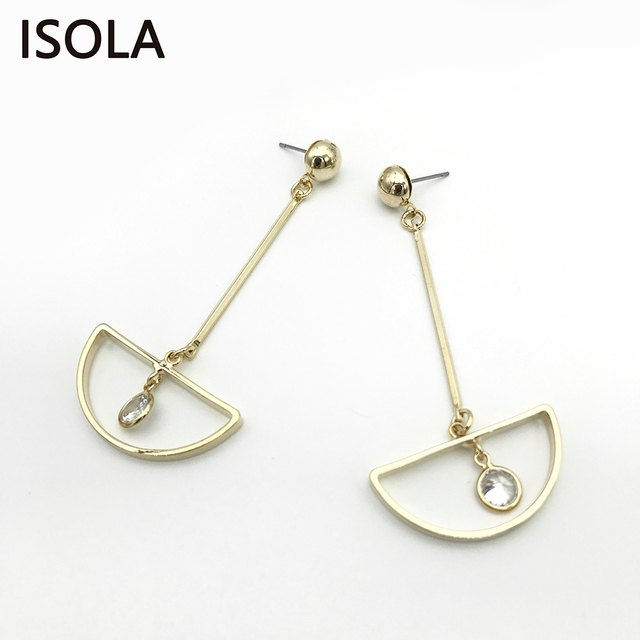 silver origpic jewellery rod mila earrings