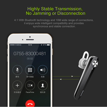 Baseus Bluetooth Earphone A01 For Smart Phone